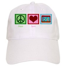 peacelovepuppetswh Baseball Cap