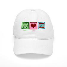 peacelovepuppetswh Cap