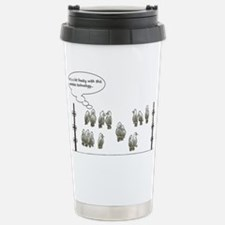 wirrr Stainless Steel Travel Mug