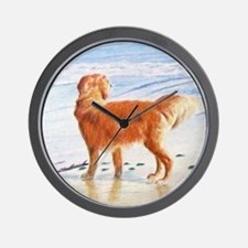 Can I Playapparel Wall Clock