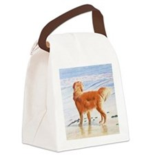Can I Playapparel Canvas Lunch Bag