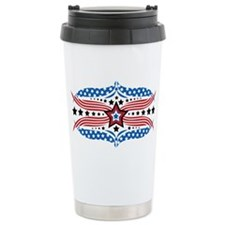 beachtote Travel Mug