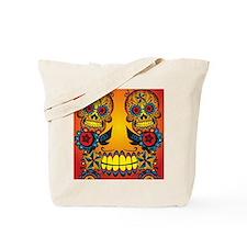 flipflops_voodoo Tote Bag