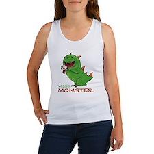 monster Women's Tank Top
