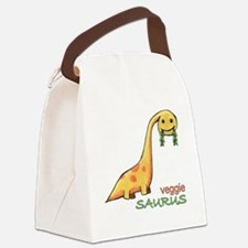 vdino Canvas Lunch Bag