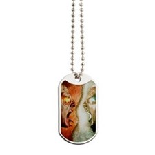 FALL_iphonecase Dog Tags