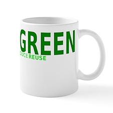 think_green_rrr Mug