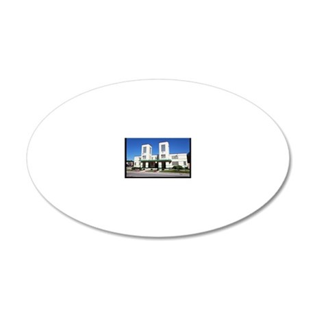 17Sep11_Grand Boulevard_016- 20x12 Oval Wall Decal