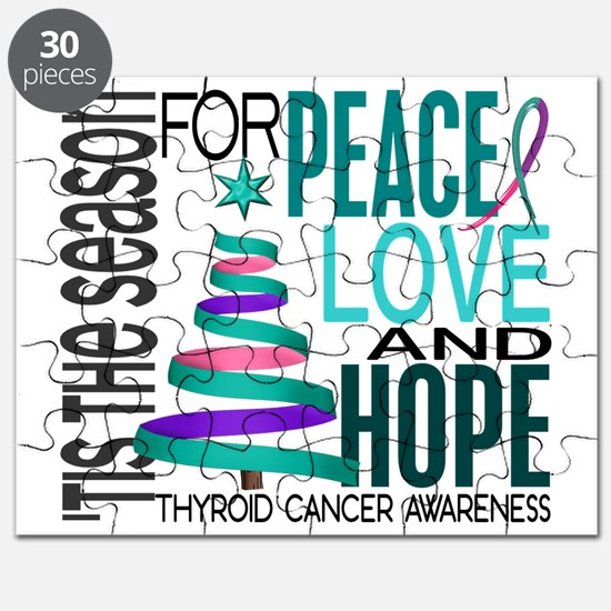 D Thyroid Cancer Puzzle