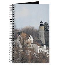 Old Fort Light Journal