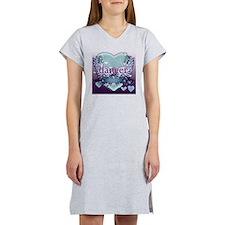 Dancer Forever by DanceShirts.c Women's Nightshirt