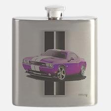 challengerpurple Flask
