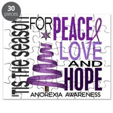 D Christmas 1 Anorexia Puzzle