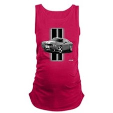 challengergrey Maternity Tank Top