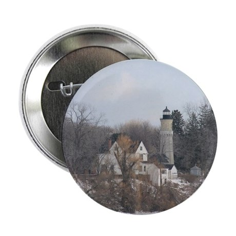 "Old Fort Light 2.25"" Button (100 pack)"