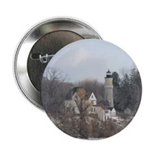 Old Fort Light Button
