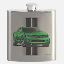 camarogreen Flask