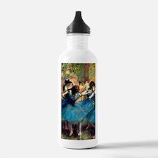 Journal Deg BluDan Water Bottle