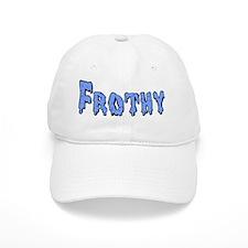 Frothy Beverage Baseball Cap