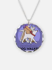 DOGwalker Necklace