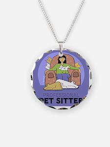 PETsitter Necklace