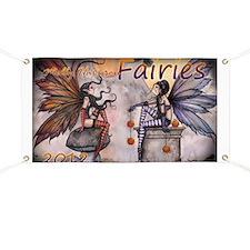 2012 fairy calendar cover cafe press Banner