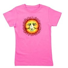 sunfaceTUtrans copy Girl's Tee