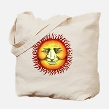 sunfaceTUtrans copy Tote Bag