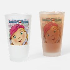Addisons Closet Drinking Glass