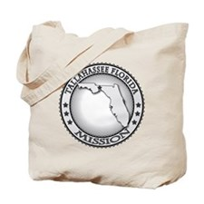 Tallahassee Florida LDS Mission Tote Bag