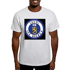 FI Hky10 LptpSkn529_H_F T-Shirt
