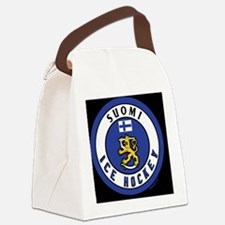 FI Hky10 LptpSkn529_H_F Canvas Lunch Bag