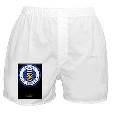 FI Hky10 KindleSlv553_H_F Boxer Shorts