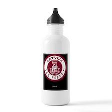 LV Hky10 IpadSlv554_H_ Water Bottle