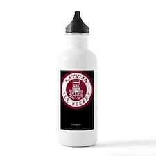 LV Hky KindleSlv553_H_ Water Bottle