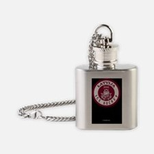 LV Hky10 NookSlv557_H_F Flask Necklace