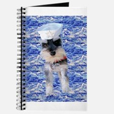 Zsa Zsa Is Sailing Journal