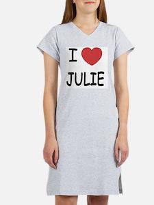 JULIE Women's Nightshirt