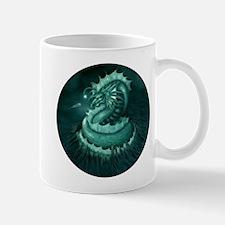 Sea Serpent Mug