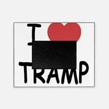 TRAMP Picture Frame