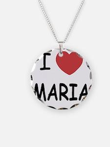 MARIA Necklace