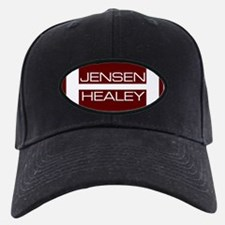 jensen-healey-badge Baseball Hat