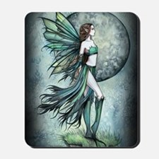 fearless journal cafe press Mousepad