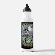hidden cavern journal  Water Bottle