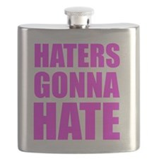 hatersHate1F Flask