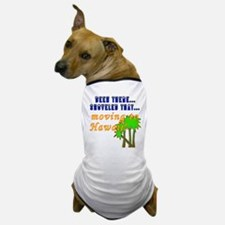 Too Much Snow! Dog T-Shirt
