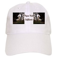 (7) Pigeon Point Fence Baseball Cap