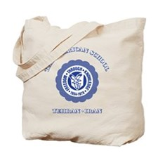 TASBlueMousePad Tote Bag