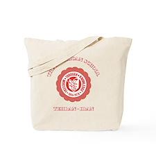 TASRedMousePad Tote Bag