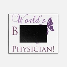 Butterfly_Physician Picture Frame